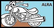 ALRA logo small
